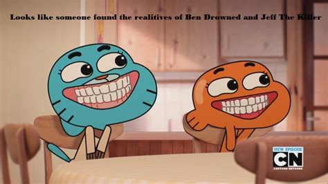 amazing world of gumball meme 28 images amazing world