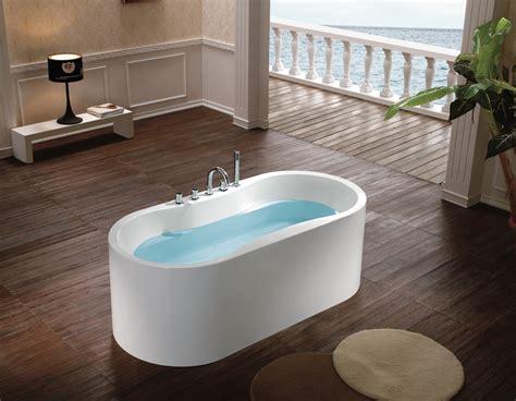 wanne freistehend freistehende badewanne m602