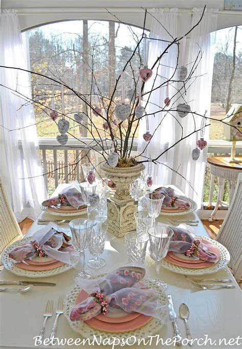 valentine s day table ideas for valentine s day tables
