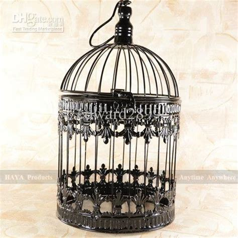 How To Learn Interior Decoration Fashion Decoration Birdcage Brand New Decorative Bird