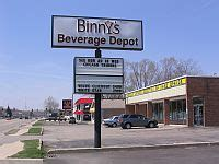 binny s beverage depot mchenry il reviews beeradvocate