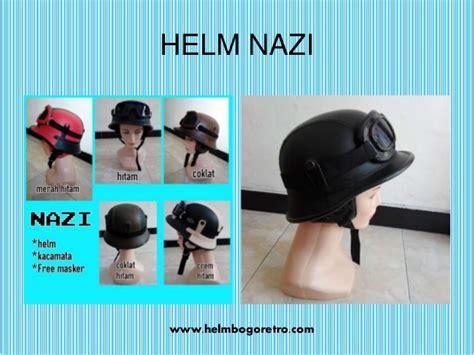 Helm Anak Polos Biru Putih 0857 9196 8895 i sat helm bogo kulit biru helm bogo