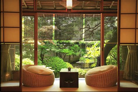 home interior garden zen inspired interior design