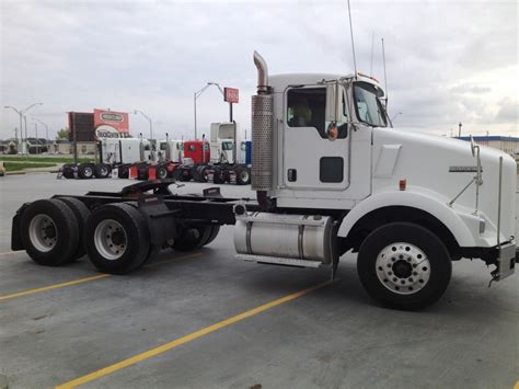 build your own kenworth truck 2006 kenworth t800 stocknum ety090 nebraska kansas iowa
