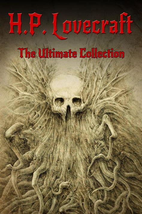 h p lovecraft the ultimate bol com h p lovecraft the ultimate collection 160 works including early writings