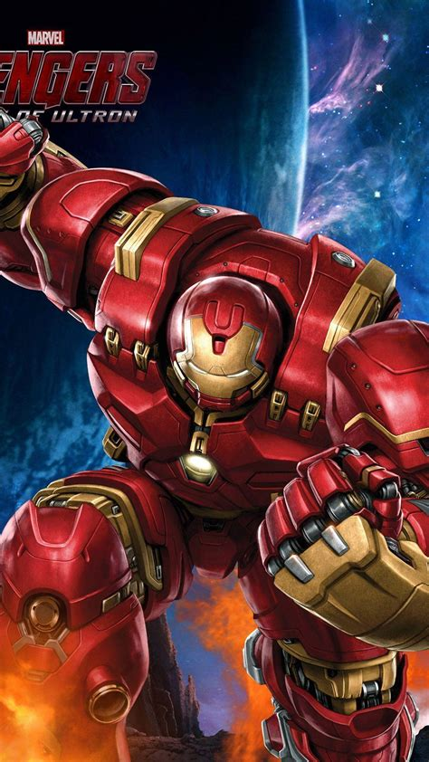 ultron wallpaper for iphone 5 hulkbuster wallpapers wallpaper cave