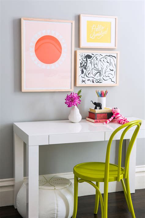 desk in bedroom 12 cool room ideas for girls