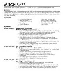 Resume Sles Simple by Spa Management Resume Sales Management Lewesmr