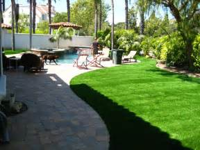 Backyard Astroturf Artificial Grass Cost Fake Turf Installation Prices Guide