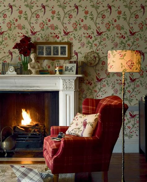 cranberry living room summer palace cranberry wallpaper fireplaces summer and wings