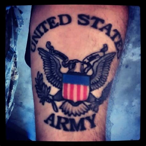 us army tattoos designs index of images 49