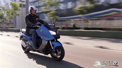 Bmw Motorrad Paris by 2011 11 Bmw C600 Sport 2012 Official Hd S2m Bmw