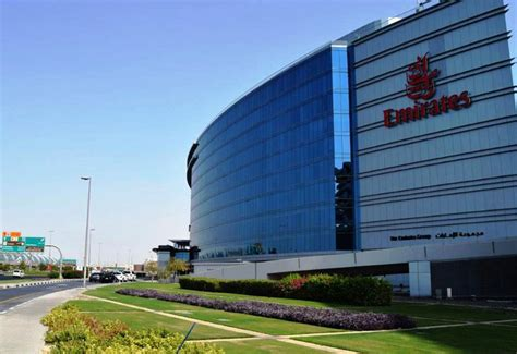 emirates group headquarters cbfm awarded two fm contracts with emirates