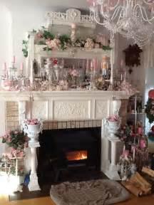 cottage shabby chic decor best 25 shabby chic fireplace ideas on shabby