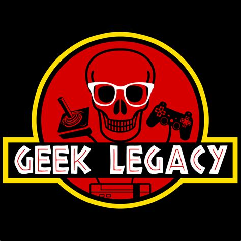 The Geeks the legacy podcast