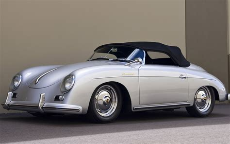 vintage porsche blue porsche 356 review and photos
