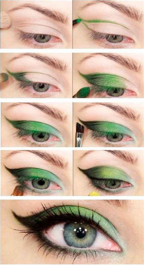 imagenes ojos oscuros maquillaje para ojos verdes maquillajerossa