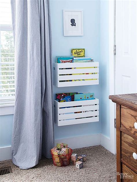 tidy shelves keep your workspace uncluttered and your 1000 images about bhg s best diy ideas on pinterest