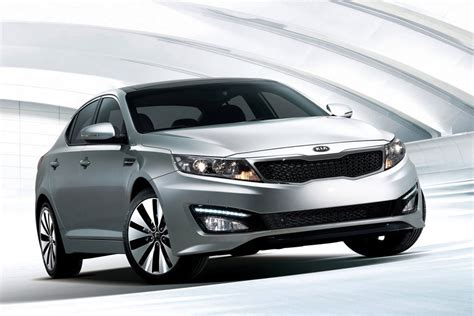 Kia Optima Fuel Capacity 2011 Kia Optima Price Mpg Review Specs Pictures