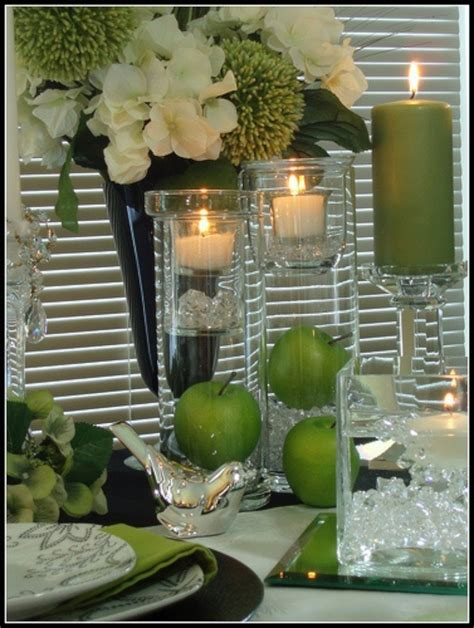 Summer Tablescapes Summer Table Centerpieces