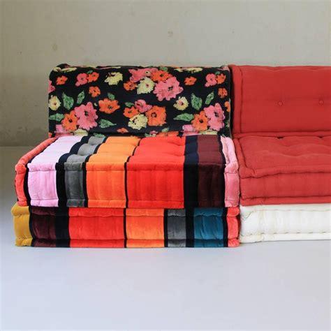 lovely roche bobois mah jong sofa at 1stdibs for sale 20 photos roche bobois mah jong sofas sofa ideas