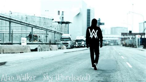 alan walker euphoria lyrics alan walker sky 2017 unreleased youtube
