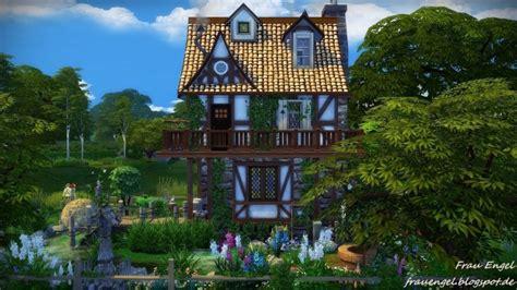 witch house  frau engel sims  updates