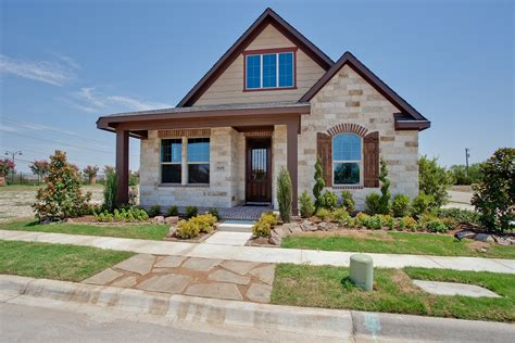houses in texas new homes for sale craig ranch mckinney tx 187 blog archive 187 dunhill homes opens new