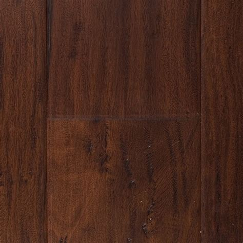 hand scraped cafe acacia 7 quot w engineered hardwood flooring sle contemporary engineered