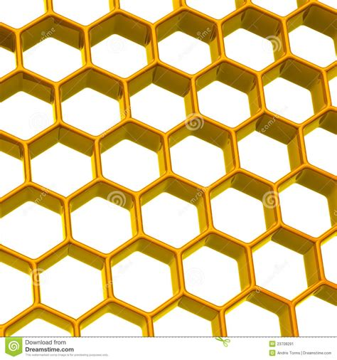Ransel 3d Glossy Sweet Honey 1 honeycomb background 3d stock illustration image of cell 23708291
