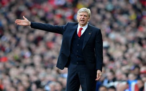 arsenal wenger exclusive as monaco prepare lucrative offer for arsenal