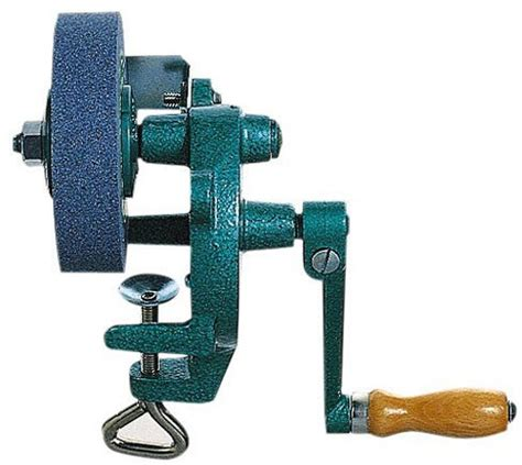 hand bench grinder gemologyonline com view topic anyone use a hand bench
