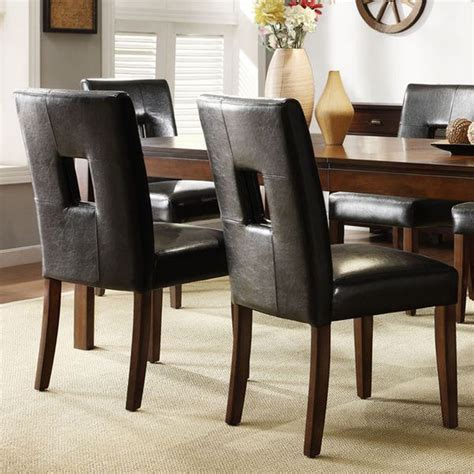 Tribecca Home Dining Chairs 17 Best Images About Dining Room On Shopping Brown Leather And Sofia Vergara