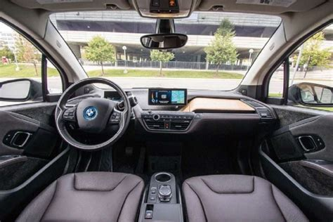 I3 Interior by 2017 Bmw I3 Release Date Review Price