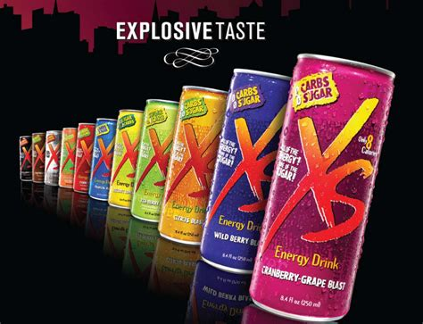 xs energy drink amway amway acquires xs energy bevnet