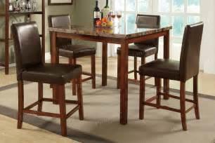 bar chair granite pub table chairs