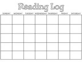8 plus reading log templates to keep your reading logs