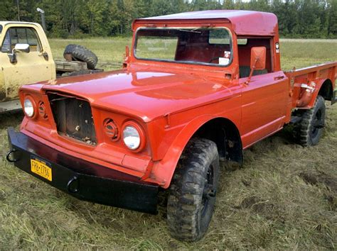 Jeep J 12 The New Jeep J12 Concept Truck Opinions Jeep