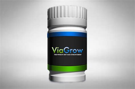 Viagrow review - Supplement View