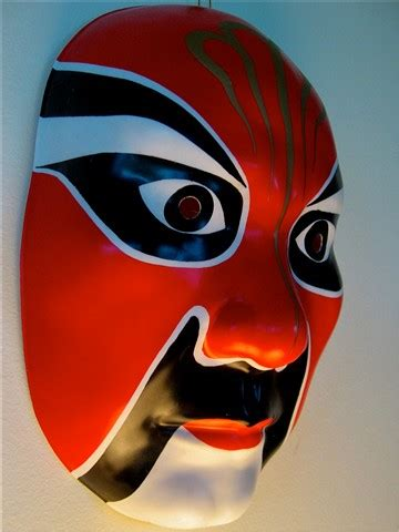 japanese kabuki mask digital photography review