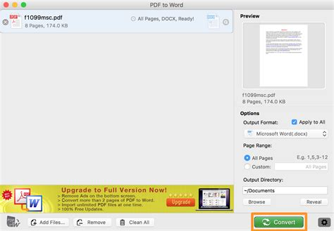 convert pdf to word on mac quelques liens utiles