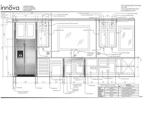 kitchen design details innova kitchens and baths renovations interior design