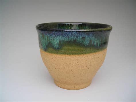 Handmade Tea Cups - handmade glazed clay chai tea cup made in uk by spice