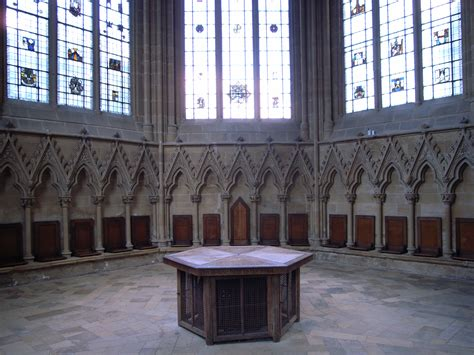 Chapter House by File Southwell Chapter House2 Jpg