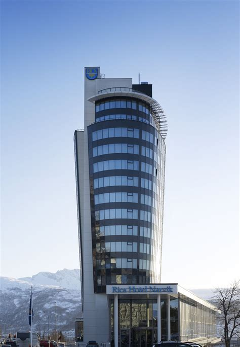rica hotel narvik a stylish modern business hotel