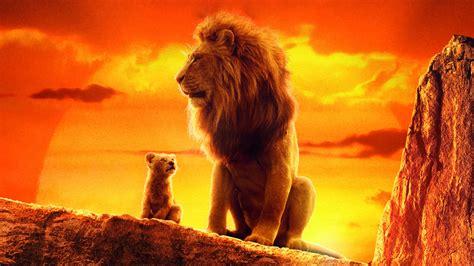 lion king simba mufasa  wallpapers hd wallpapers