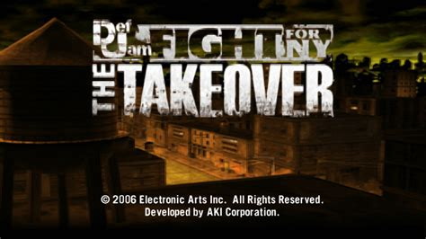 def jam fight for ny apk juegos rosero descarga def jam fight for ny the takeover para android smartphone o tablet o pc