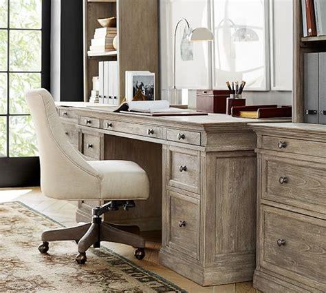pottery barn desks on sale pottery barn home office sale save 20 on desks chairs