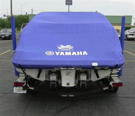 yamaha boat trailer guides beyond the wake photo gallery