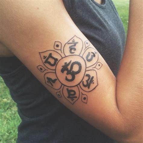 hinduism tattoos 17 best ideas about hindu tattoos on hindu